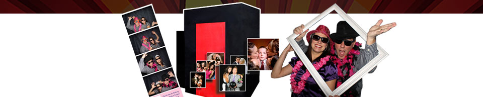 Maine Photo Booth Rental